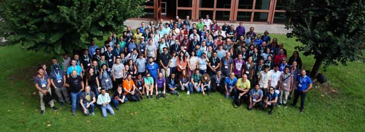 Akademy 2019 group photo